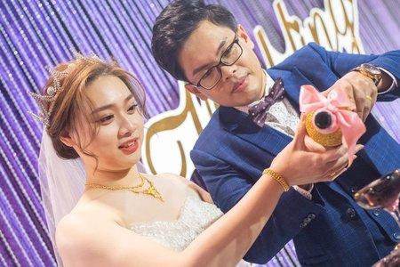 J-Love婚攝團隊/花蓮翰品酒店/婚禮喜宴
