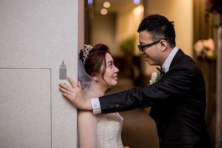 J-Love婚攝團隊/台南晶英酒店/婚禮喜宴