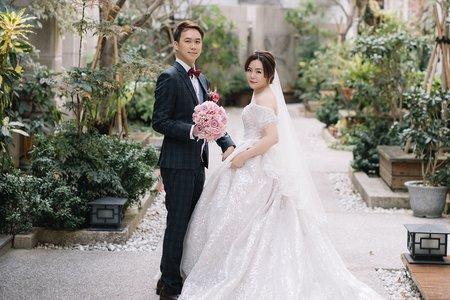 J-Love婚攝團隊/福容大飯店-麗寶樂園/婚禮喜宴