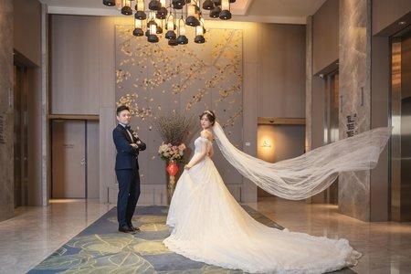 J-Love婚攝團隊/格萊天漾大飯店/婚禮喜宴