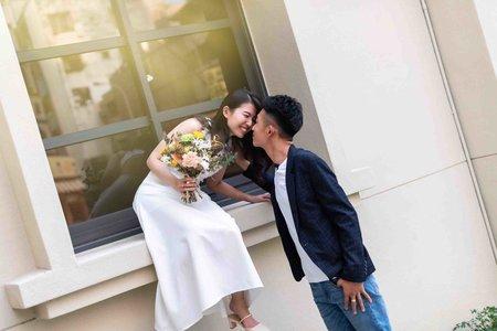 J-Love婚攝團隊/白金花園酒店台中市潭子區戶政事務所/婚禮登記