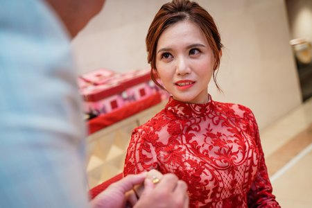 J-Love婚攝團隊/彭園三重館/婚禮喜宴
