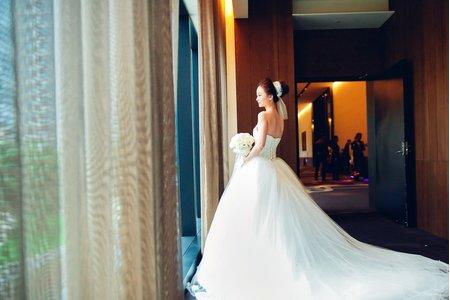 『WEDDING』