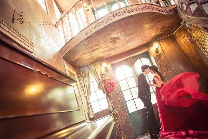 IMG_1658 - 甄馨噴槍彩妝整體造型學苑《結婚吧》