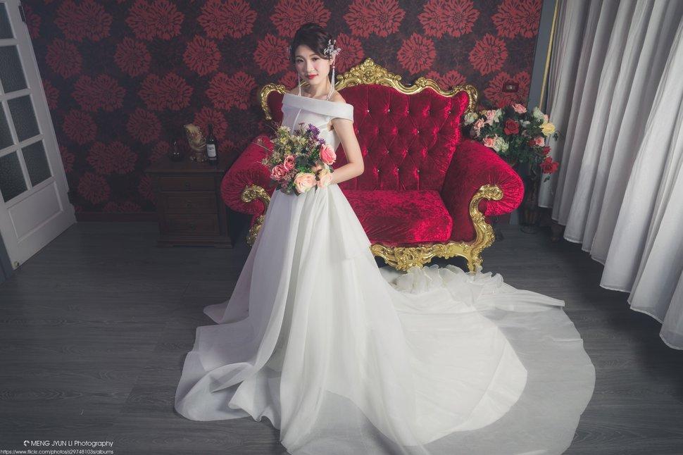 日系妝容 - 甄馨噴槍彩妝整體造型學苑《結婚吧》
