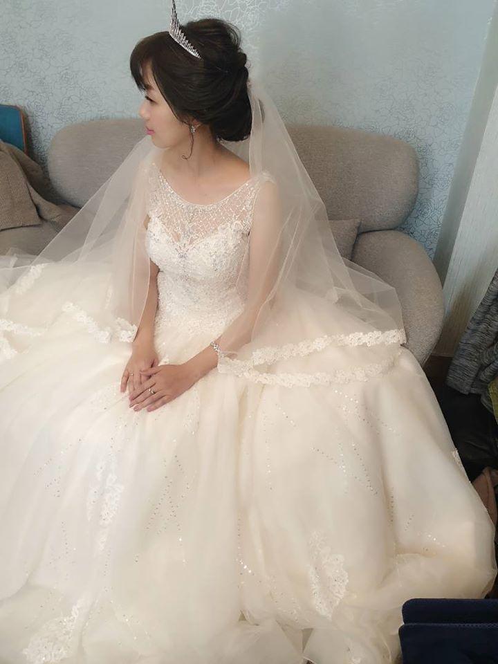 婚紗,禮服,流行趨勢