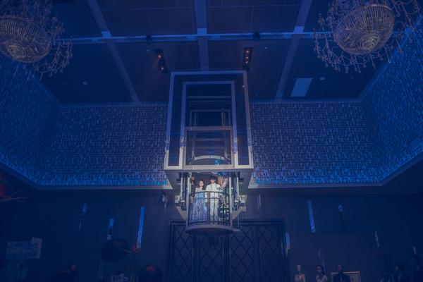 出場秀 升降梯 - 雅悅會館旗艦館《結婚吧》