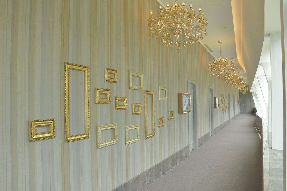 景觀長廊 - 雅悅會館旗艦館《結婚吧》