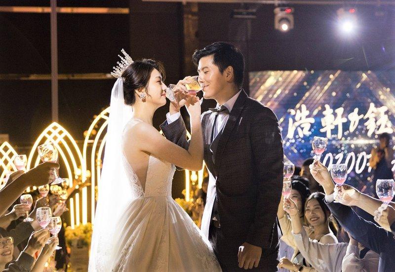 婚宴場地,婚宴會館,台北婚宴場地,雅悅會館旗艦館