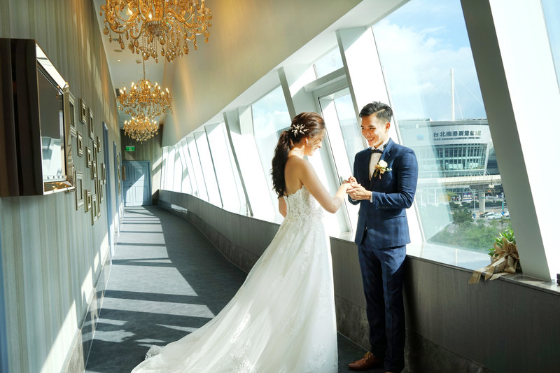 類婚紗拍照點
