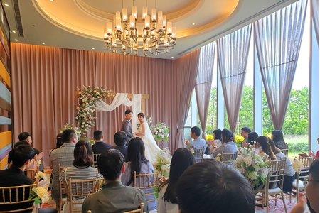 2021完美小桌數婚宴