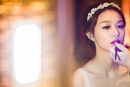 + WEDDINGS 婚禮攝影 B 喜喜鵲影像