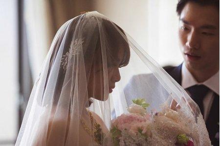 V + E 林酒店 婚禮攝影