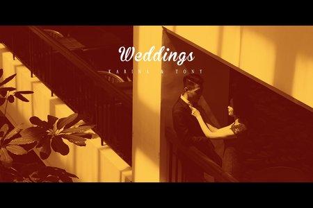 K + T 墾丁戶外證婚 婚禮攝影 喜喜鵲