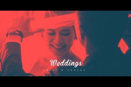 M + E  晶綺盛宴 HOTEL DUA  婚禮攝影