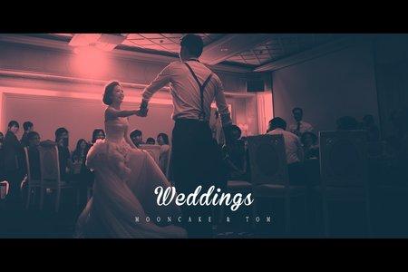 M + T 中僑花園 戶外證婚 婚禮攝影 喜喜鵲影像
