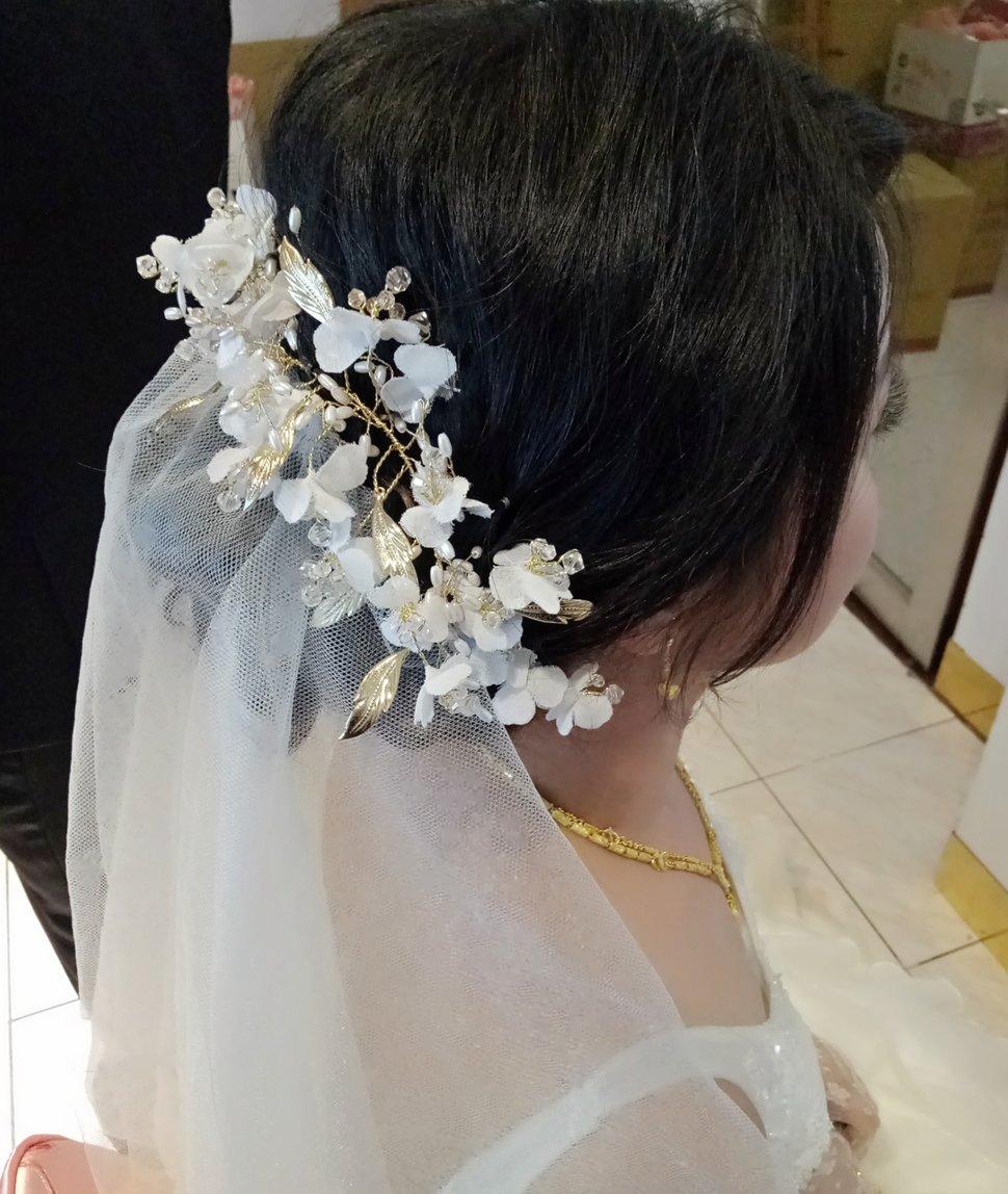 MYXJ_20171112164444_save - 稚蓁  Make up - 結婚吧
