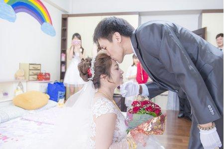 20170422南俊&勻宥婚禮紀實