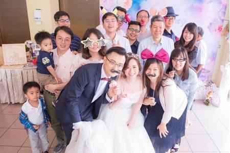 20170508嘉義結婚午宴
