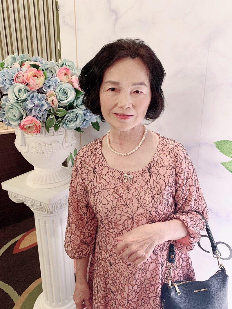 限時限定🎉媽媽妝髮✨優惠方案🌈開跑摟~作品
