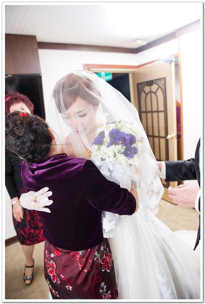 婚禮MV作品