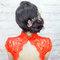 旗袍妝髮 (3)