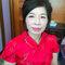 媽媽親友妝髮19