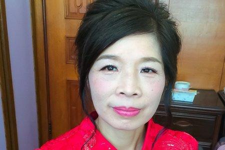媽媽妝髮淡妝髮系列合集