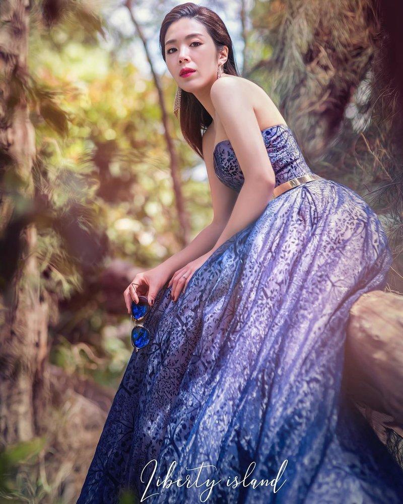 國內|海外 自助婚紗造型作品