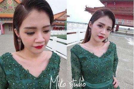 Miko studio / make up