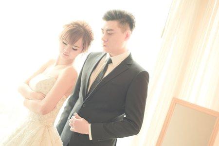 桃園婚禮/婚禮攝影/江宜學/翰品酒店 桃園