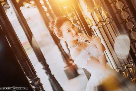 屏東婚禮/婚禮攝影/江宜學/維多利亞婚宴會館