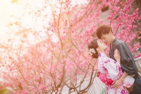 日本海外婚紗/婚紗攝影/江宜學/沖繩沖繩婚紗