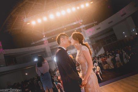 台北婚禮/婚禮攝影/江宜學/豪鼎飯店