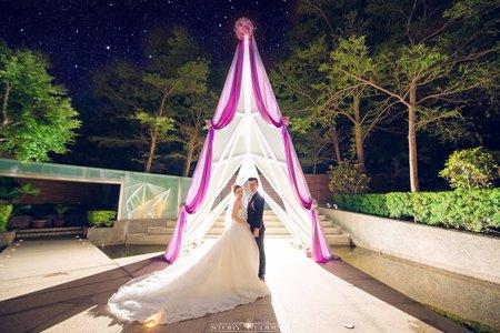 台北婚禮/婚禮攝影/江宜學/晶宴會館民生館