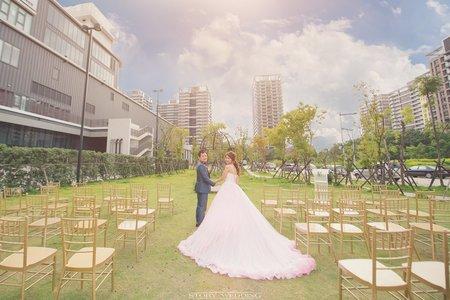 桃園婚禮/婚禮攝影/江宜學/彭園婚宴會館-八德館