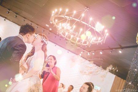 屏東婚禮/婚禮攝影/江宜學/張家食堂