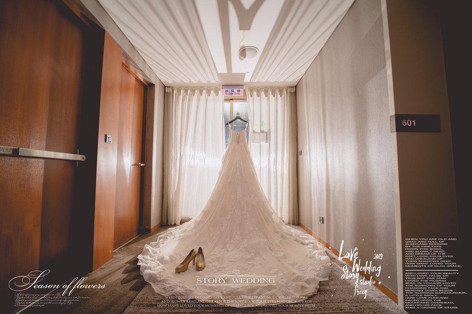 芙洛麗精品飯店,我拍過最美的場地,強力推薦!