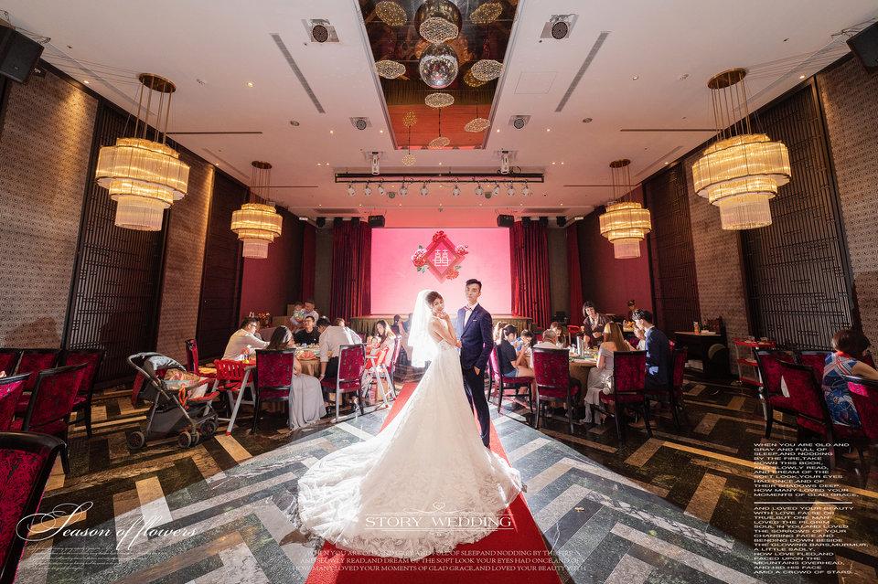 皇潮鼎宴禮宴會館,我拍過最美的場地,強力推薦!