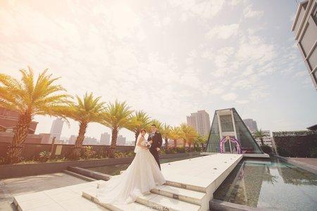 新竹婚禮/婚禮攝影/江宜學/Fleur Lis 芙洛麗大飯店