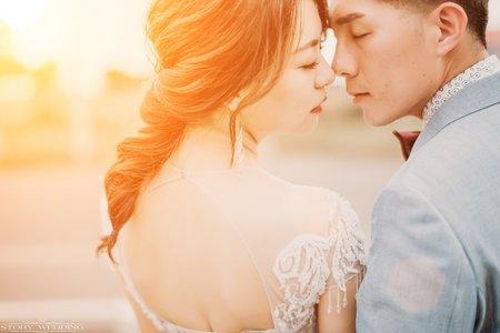 嘉義婚禮/婚禮攝影/江宜學/香客大樓