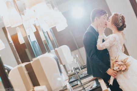 宜蘭婚禮/婚禮攝影/江宜學/長榮鳳凰酒店(礁溪)