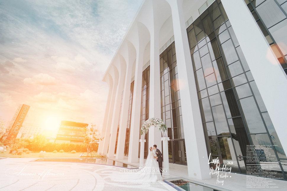 6 - 說故事的婚禮攝影《結婚吧》