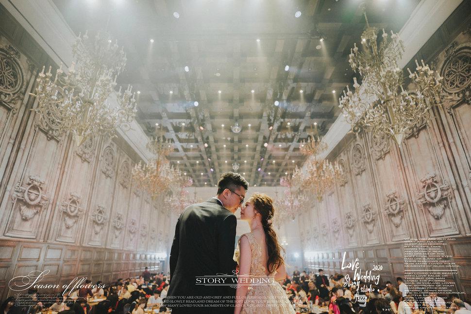 21 - 說故事的婚禮攝影《結婚吧》