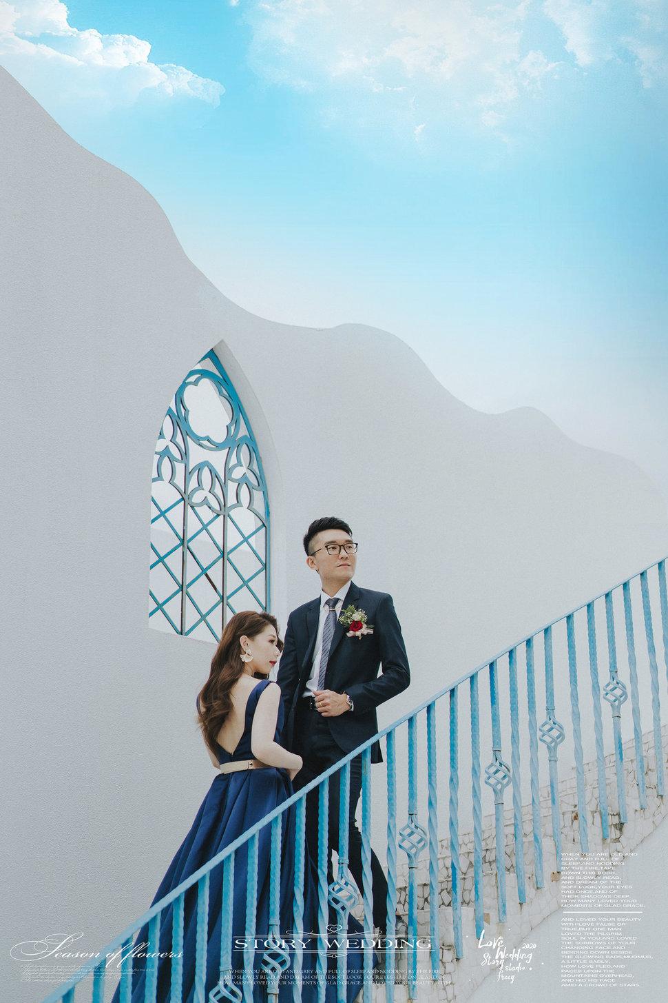 22 - 說故事的婚禮攝影《結婚吧》