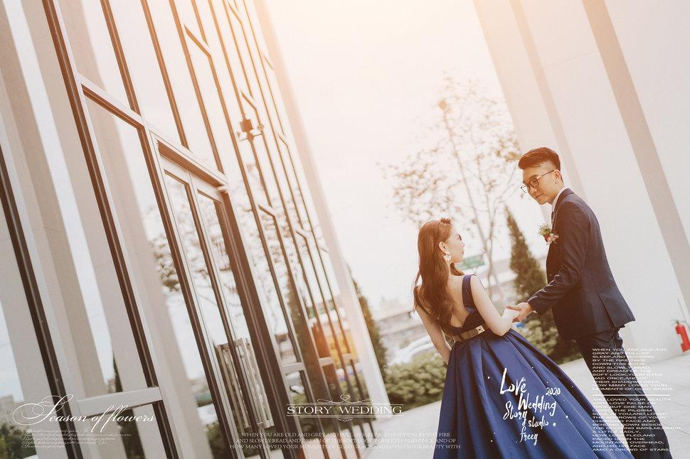 29 - 說故事的婚禮攝影《結婚吧》