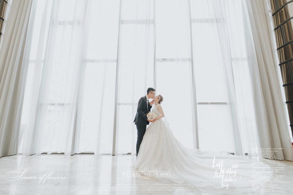 30 - 說故事的婚禮攝影《結婚吧》