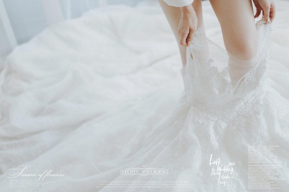 49 - 說故事的婚禮攝影《結婚吧》