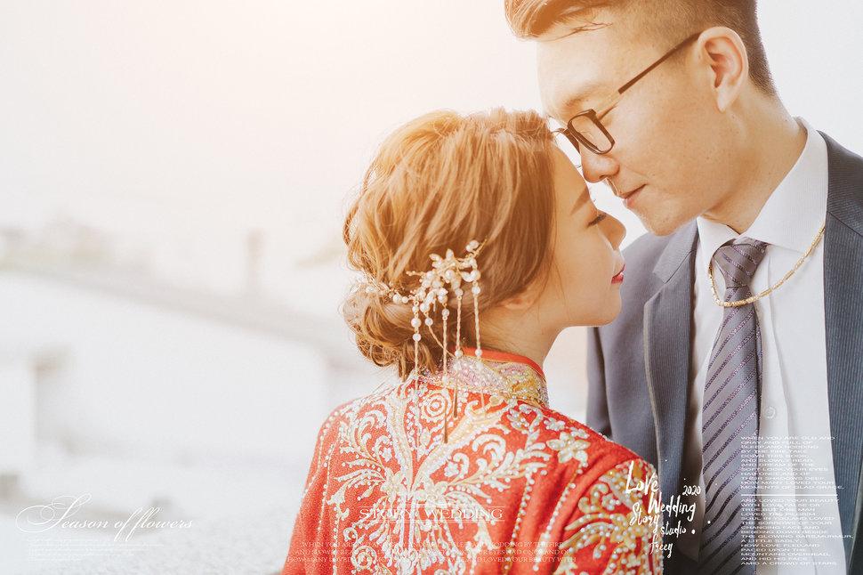 53 - 說故事的婚禮攝影《結婚吧》