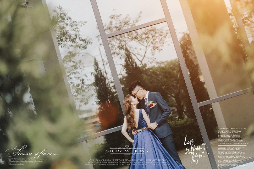 70 - 說故事的婚禮攝影《結婚吧》